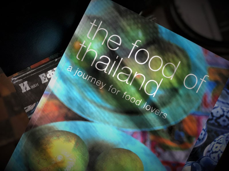 """The Food Of Thailand"""